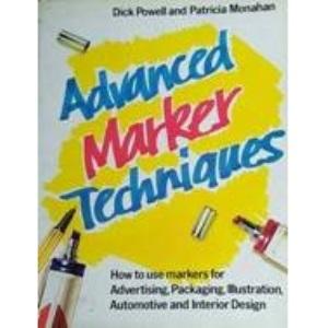 Adv Marker Techniques