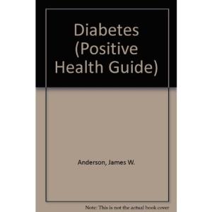 Diabetes (Positive Health Guide)