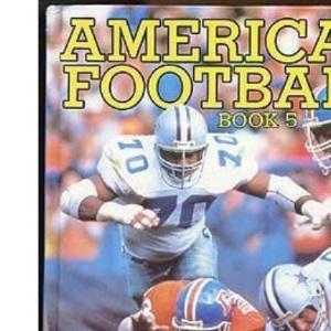 American Football Book: No. 5