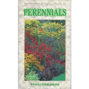 The Planter's Encyclopedia of Perennials
