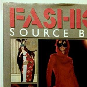 Fashion Sourcebook