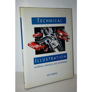 Technical Illustration (Macdonald guide to)