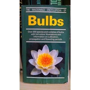 Mac Ency Bulbs (Macdonald encyclopedias)