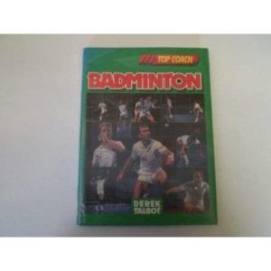 Top Coach: Badminton
