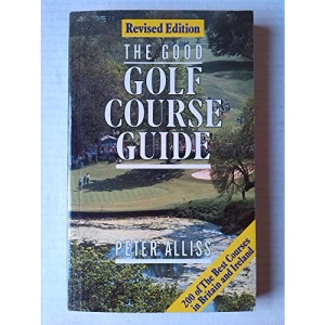 Good Golf Course Guide