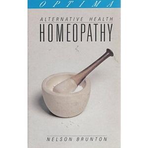 Homeopathy (Alternative Health)