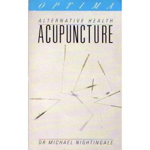 Acupuncture (Alternative Health)