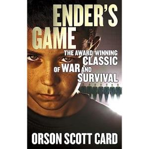 Ender's Game (Ender Saga): Book 1 of the Ender Saga