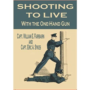 Shooting to Live With the One-Hand Gun