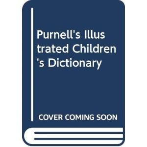 Purnell's Illustrated Children's Dictionary