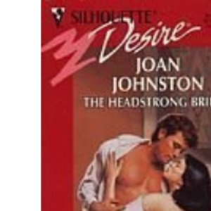 The Headstrong Bride (Desire)