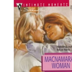 MacNamara's Woman (Sensation)
