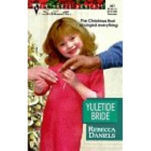Yuletide Bride (Sensation S.)