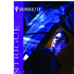 Undercover Avenger (Silhouette Intrigue)