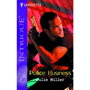 Police Business (Silhouette Intrigue)