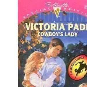 Cowboy's Lady (Special Edition)
