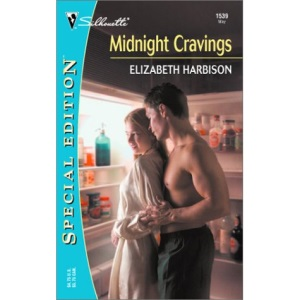 Midnight Cravings (Silhouette Special Edition)