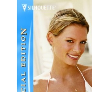 The Bride Wore Blue Jeans (Silhouette Special Edition)