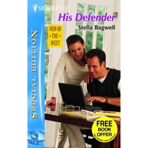 His Defender (Silhouette Special Edition)