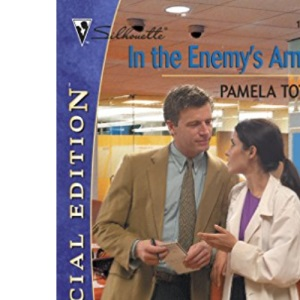 In The Enemy's Arms (Merlyn County Midwives, Book 5)