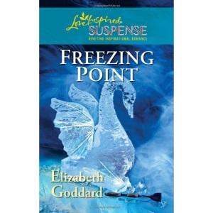 Freezing Point (Love Inspired Suspense)
