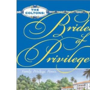Brides of Privilege (Coltons S.)