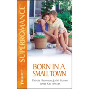 Born in a Small Town (Mills & Boon Superromance)