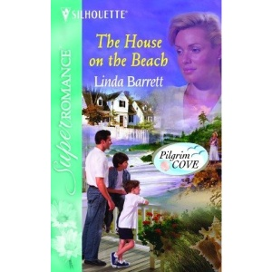 The House on the Beach (Silhouette Superromance)