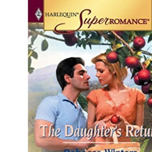 The Daughter's Return (Silhouette Superromance)
