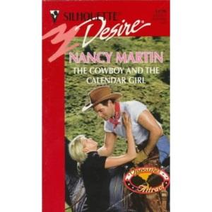 The Cowboy and the Calendar Girl (Desire)