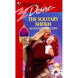 Solitary Sheikh (Silhouette Desire S.)
