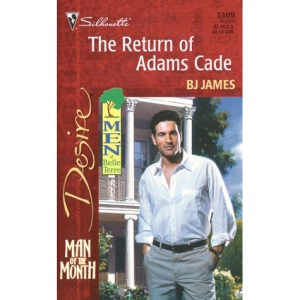 The Return of Adams Cade (Desire)