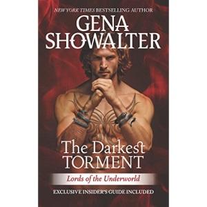 The Darkest Torment: 12 (Lords of the Underworld)