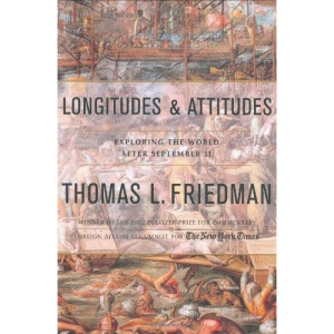Longitudes and Attitudes: Exploring the World After September 11