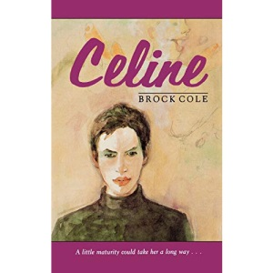 Celine (Sunburst Book)