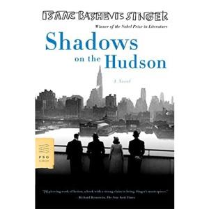 Shadows on the Hudson (FSG Classics)