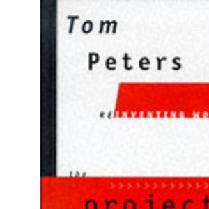 The Projects 50 (Reinventing Work)