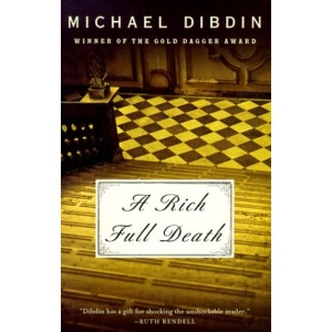 A Rich Full Death (Vintage Crime/Black Lizard)