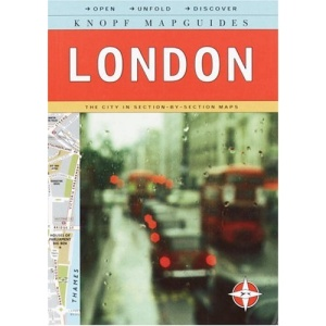 Knopf Citymap Guides: London