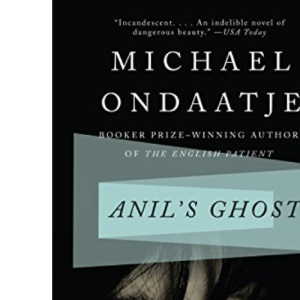 Anil's Ghost (Vintage International)
