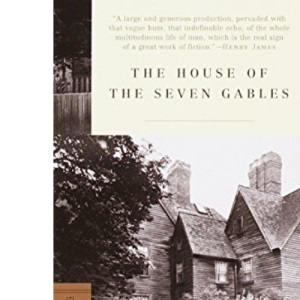 House of the Seven Gables (Modern Library)