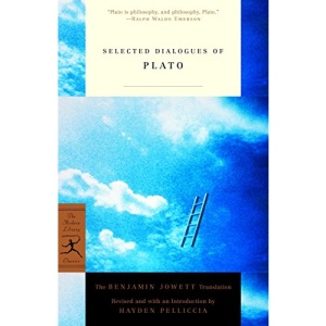 Selected Dialogues of Plato (Modern Library)