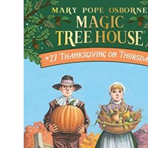 Thanksgiving on Thursday (Magic Tree House (Quality))