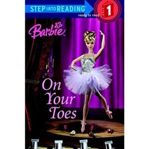Barbie: On Your Toes (Barbie) (Barbie (Random House))