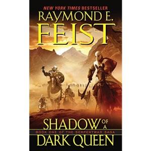 Shadow of a Dark Queen: 1 (Serpentwar Saga)