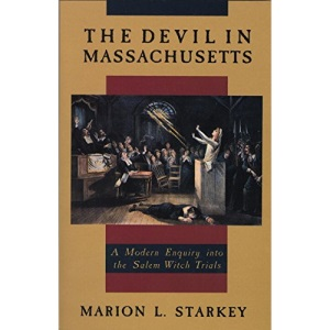 The Devil in Massachusetts