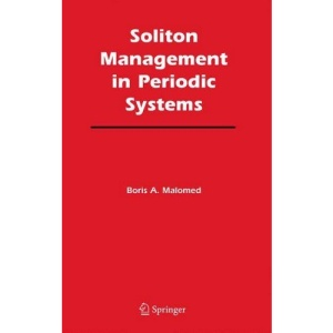 Soliton Management in Periodic Systems
