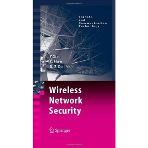 Wireless Network Security: Signals and Communication Technology