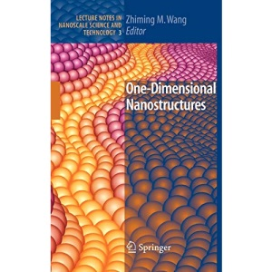 One-Dimensional Nanostructures (Lecture Notes in Nanoscale Science and Technology)