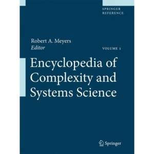 Encyclopedia of Complexity and Systems Science: v. 1-10